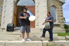Aboriginal church bells 2