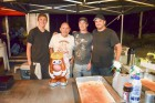 CF Vendors Curly Fries Dwayne Brown Ken Wilson Andy Fisher_