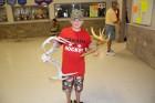 Deer Show antlers Hunter Smith 11 of Mindemoya_