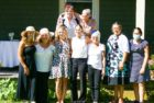 High-Tea-Staff-and-volunteers-at-Silver-Skate-High-Tea-fundraiser.-Organizer-Kelly-Thibault-is-second-from-left