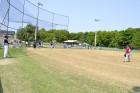 Homecoming- baseball
