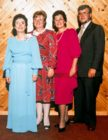 NT-Niece-Brenda's-wedding-1991-l-to-r-Dolores,-Mary-Ann,-Betty-and-Tom