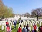 Vimy-cadets–british-cemetery
