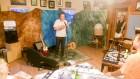 Widgawa Ian Reid singer