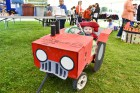 Wiky fair- little farmer
