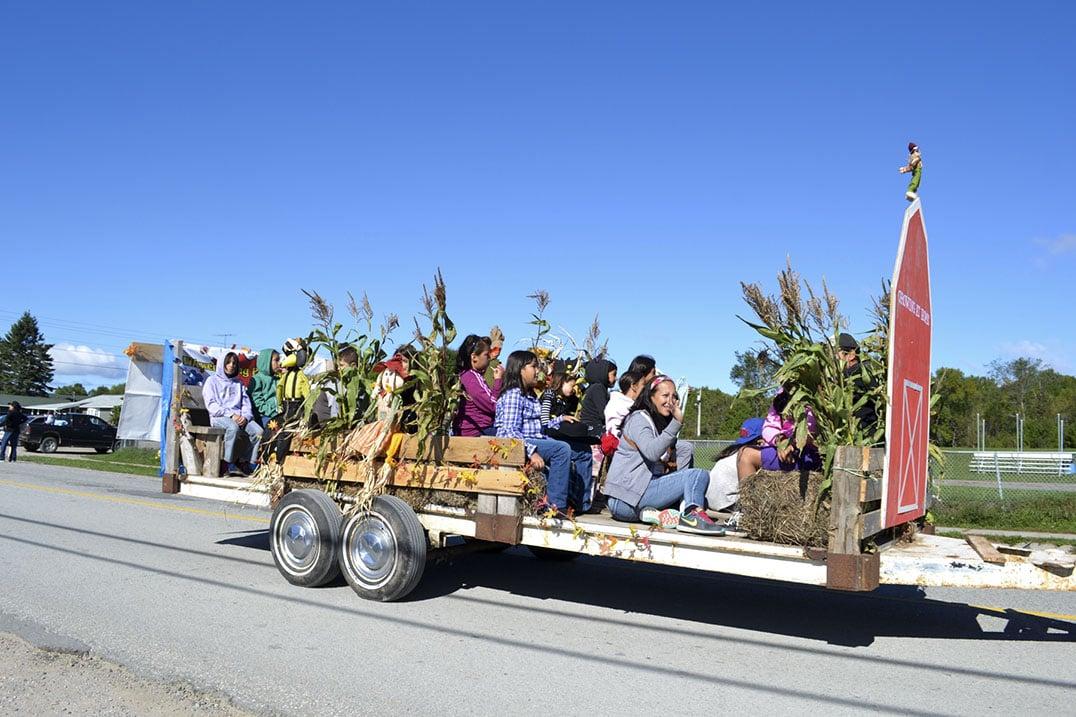Wiky fair- parade 6