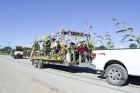 Wiky fair- parade winner